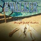 Straight Jacket Vacation 4046661311426 by Brett Walker, CD, BRAND NEW FREE P