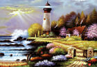 [BIEN] Jigsaw Puzzle 500pcs Light House BN805-29 Gift Toys PUZZLESARANG