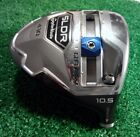 TAYLORMADE SLDR 430 10.5* MENS RIGHT HANDED DRIVER HEAD ONLY!!! VERY GOOD!!!