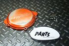 2014 KTM85 KTM 105 85 SX XC Motor/Engine Clutch Cover with Bolts