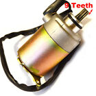 150cc STARTER MOTOR FOR JMSTAR CHINESE SCOOTERS ATVS WITH 150cc GY6 MOTORS ST15