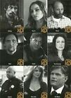 2015 Cryptozoic Sons of Anarchy Seasons 4 and 5 Trading Cards 6