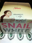 Snail White Cream 50g., Free Registered Mail With Tracking numbers
