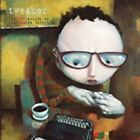 Tweaker : Attraction to All Things Uncer CD (2001)