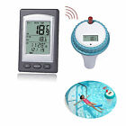 New Professional Wireless Digital Swimming Pool SPA Floating Pool Thermometer