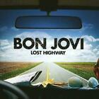 Bon Jovi : Lost Highway CD (2007)