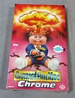 GARBAGE PAIL KIDS Chrome 2013 Hobby Box *NEW* 1985 GPK Superfractor Plate Chance
