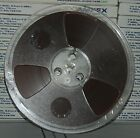 25 Reel-To-Reel Ampex blank Recording Tapes, 1800' high quality on 7