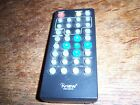 iVIEW Digital Converter Box 2000STB Remote Control - TESTED/WORKING