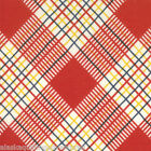 MODA Fabric ~ HAPPY CAMPERS ~ by American Jane END OF BOLT - 2 yard 5 inches