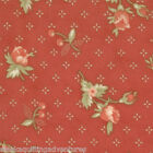 MODA Fabric ~ BAR HARBOR ~ Minick & Simpson (14656 13) END OF BOLT 2 yud 29 in