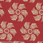 MODA Fabric ~ LA FETE DE NOEL ~ by French General END OF BOLT 32 inches
