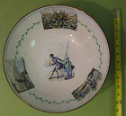 1930 Staffordshire Transfer Decorated 12