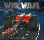 CD Wig Wam - Non-stop rock 'n roll