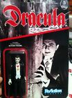 Halloween Toy Dracula FUNKO ReAction Figures Universal Monsters 3 3 4