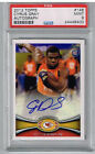 2013 Topps Football Cards 64