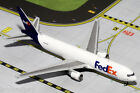 Gemini Jets GJFDX1481 Fedex Federal Express Boeing 767-300F 1:400 Scale N102FE