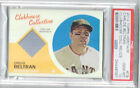 2012 Topps Heritage Carlos Beltran Clubhouse Coll. Relics PSA 10