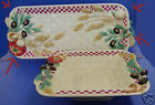 Fitz and Floyd Papa Paisano French Bread Tray- New in Box- #2058/336
