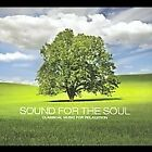 Sound For The Soul Various Artists CD Avalon Records Compilation New