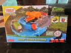Thomas & Friends Train Set NEW Gator's Chase Chomp portable railway Fisher Price