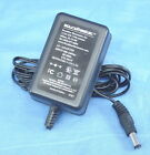 Genuine SoundMaster RD1381500-C55 Switching AC Adapter Power Supply Charger 12V