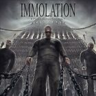 KINGDOM OF CONSPIRACY -  Immolation - NEW CD!