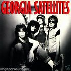1986 THE GEORGIA SATELLITES - GEORGIA SATELLITES CD ALBUM