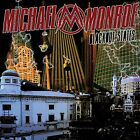 MICHAEL MONROE - BLACKOUT STATES - NEW CD ALBUM