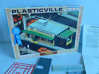 Bachmann Plasticville Drive In Bank HO Scale Building Kit 2904-198 PNB Rare