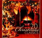 20 Christmas Classics [Digipak] by Steven Anderson (CD, Sonoma Entertainment)New