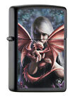 Zippo Anne Stokes Dragonkin ZIPP Ocollection 2016