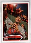 2012 Topps David Freese Rally Squirrel World Series SP