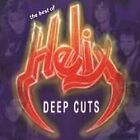 Helix -  the best of - Deep Cuts CD 1999