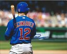 KYLE SCHWARBER signed autographed CHICAGO CUBS 8X10 photo W COA
