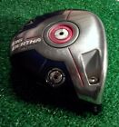 CALLAWAY BIG BERTHA ALPHA 9* RIGHT-HANDED DRIVER HEAD ONLY!! GOOD!!!