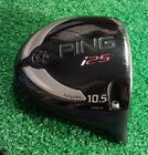 PING i25 10.5* MENS RIGHT HANDED DRIVER HEAD ONLY, GOOD!