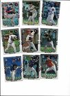 2015 Bowman Mini Lot (13) Schwarber, Addison Russell, Taillon,Owens, Crick
