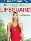 Lifeguard Blu-ray