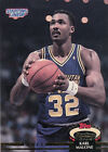 1992 Starting Lineup KARL MALONE Stadium Club Card NrMint
