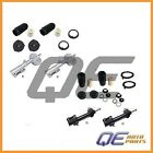 Kit KYB Front & Rear Shocks Shims Seats Sleeves Mounts For: Toyota Camry 92-8/94