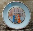 Corelle Commemorative Christmas Plate 1989 Limited Edition