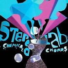 Chemical Chords by Stereolab (CD, Aug-2008, 4AD (USA)) New Sealed Unopen New Sea