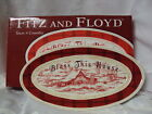Fitz & Floyd Town & Country