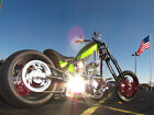 American Ironhorse : TEXAS CHOPPER TEXAS CHOPPER 2005 american ironhorse texas chopper 117 ci s s 1917 cc custom chopper 280 rear