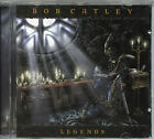 CD Bob Catley - Legends