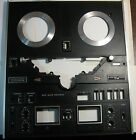 Sony TC-580 Face Plate for Reel To Reel Tape Deck