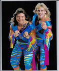 2015 Leaf Wrestling Signed 8x10 Photograph Edition 13