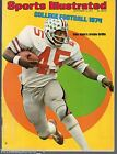 Sports Illustrated 1974 Ohio State Buckeye Archie Griffin No Label NR Mint Cond