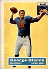 1956 Topps Football Cards 5
